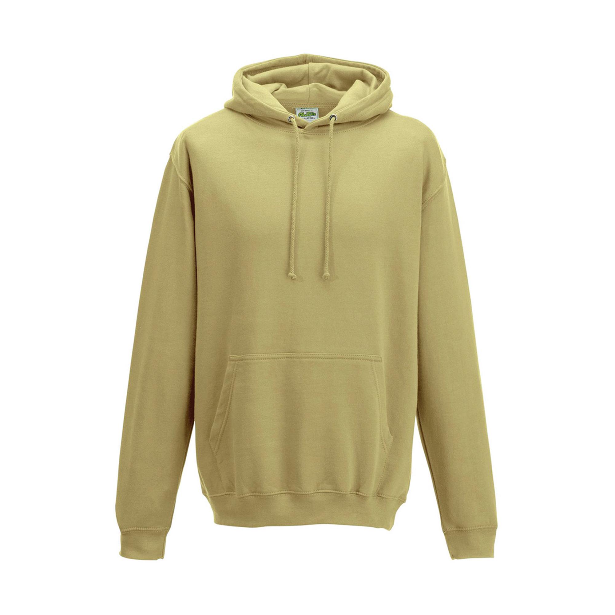 717a825d AWDis College hoodie - Mannik Merchandise LTD
