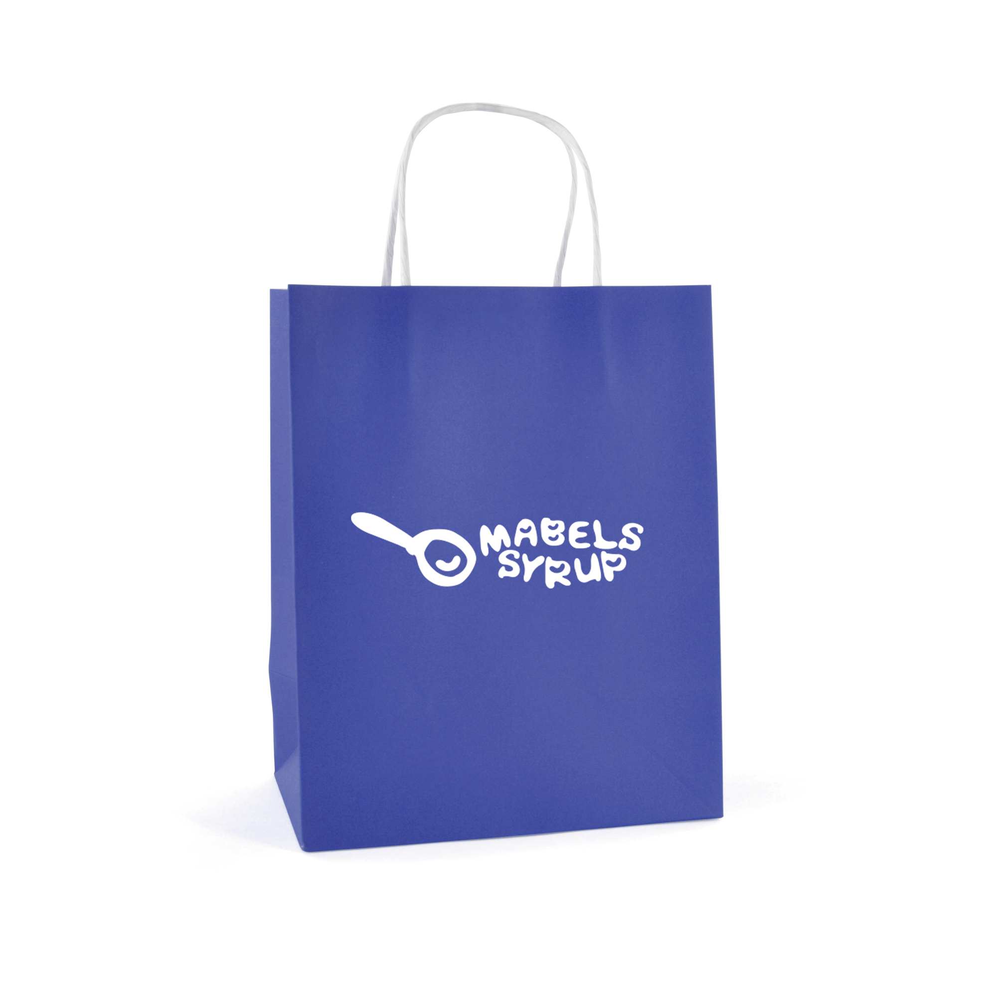 567044264f0 Ardville Medium Paper Bag - Mannik Merchandise LTD